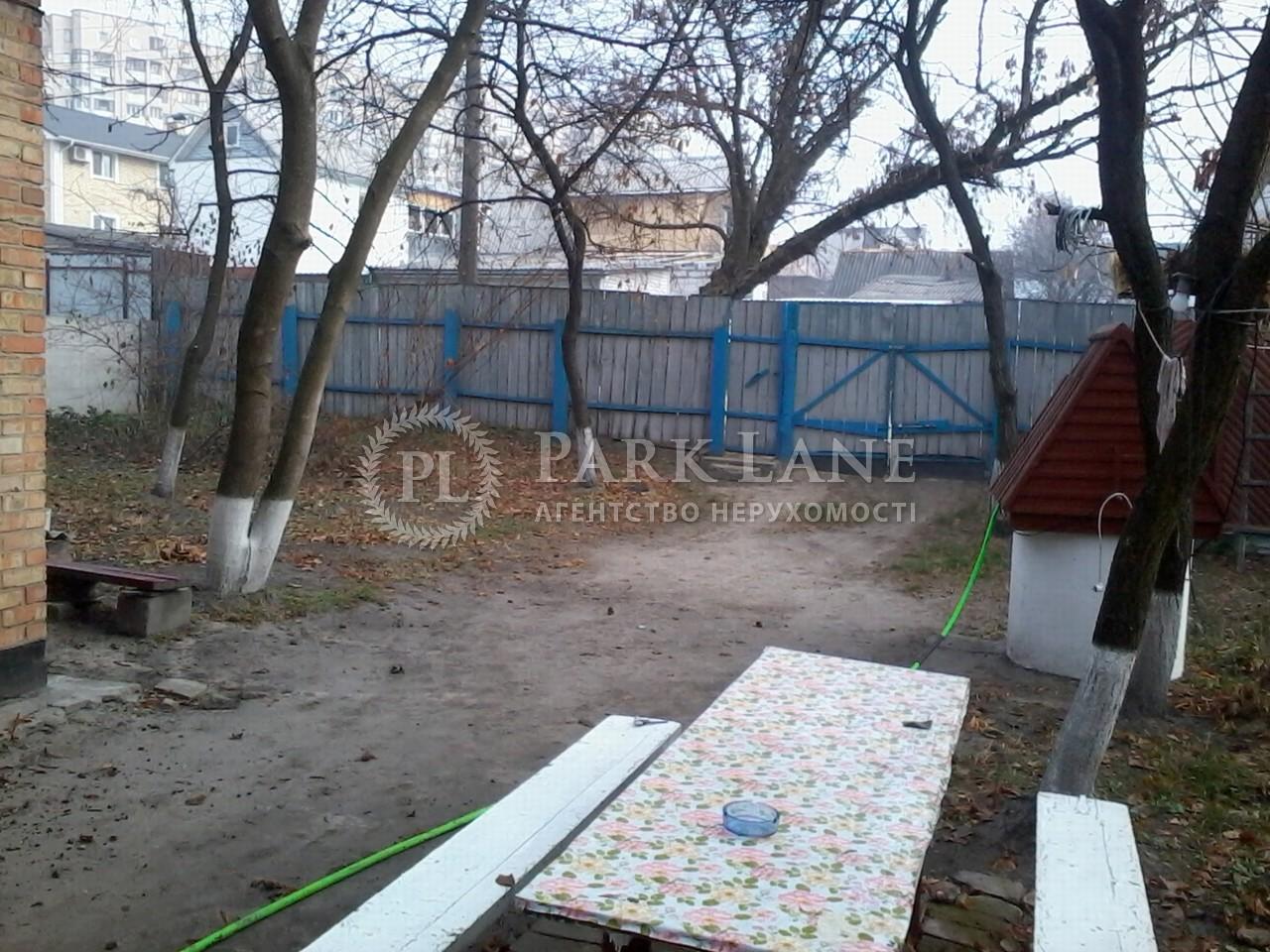 Дом ул. Анны Ярославны (Фадеева), Киев, Z-1487065 - Фото 2