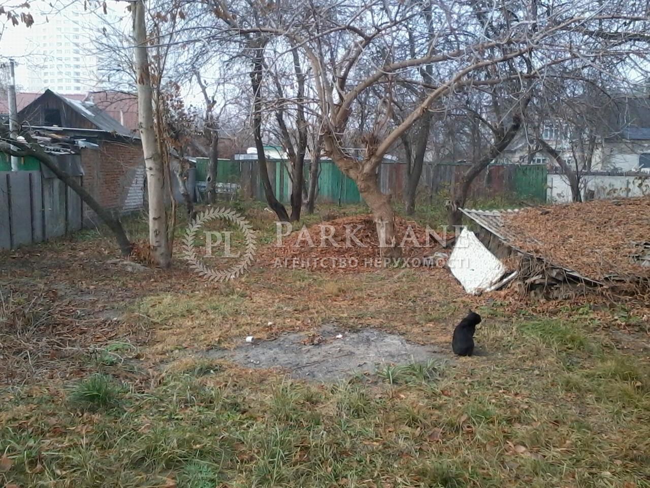 Дом ул. Анны Ярославны (Фадеева), Киев, Z-1487065 - Фото 3