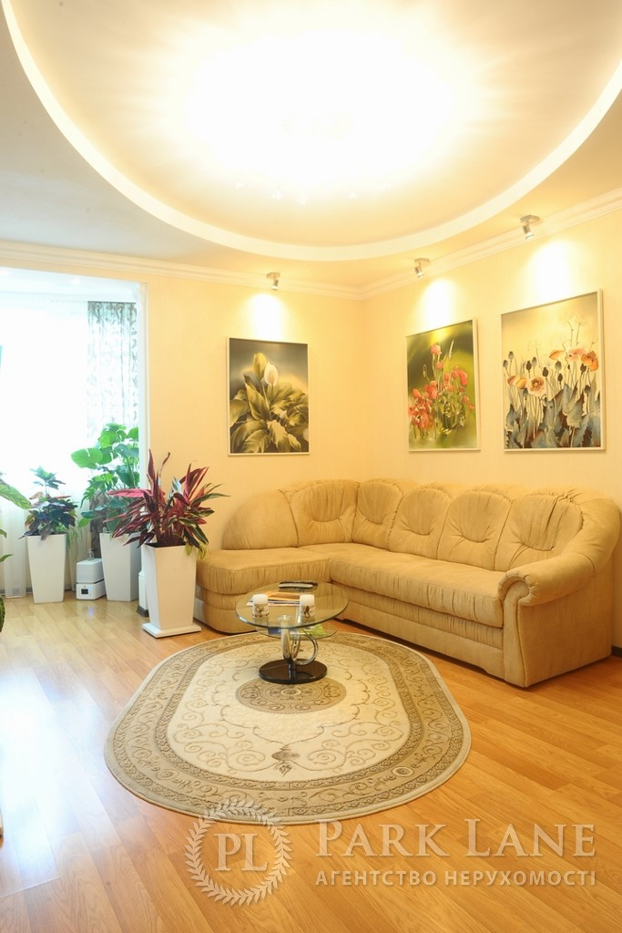 Квартира ул. Вышгородская, 45, Киев, X-11096 - Фото 4