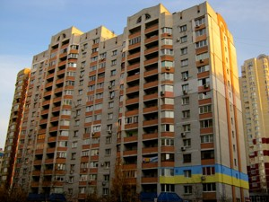 Коммерческая недвижимость, N-22461, Урловская, Дарницкий район