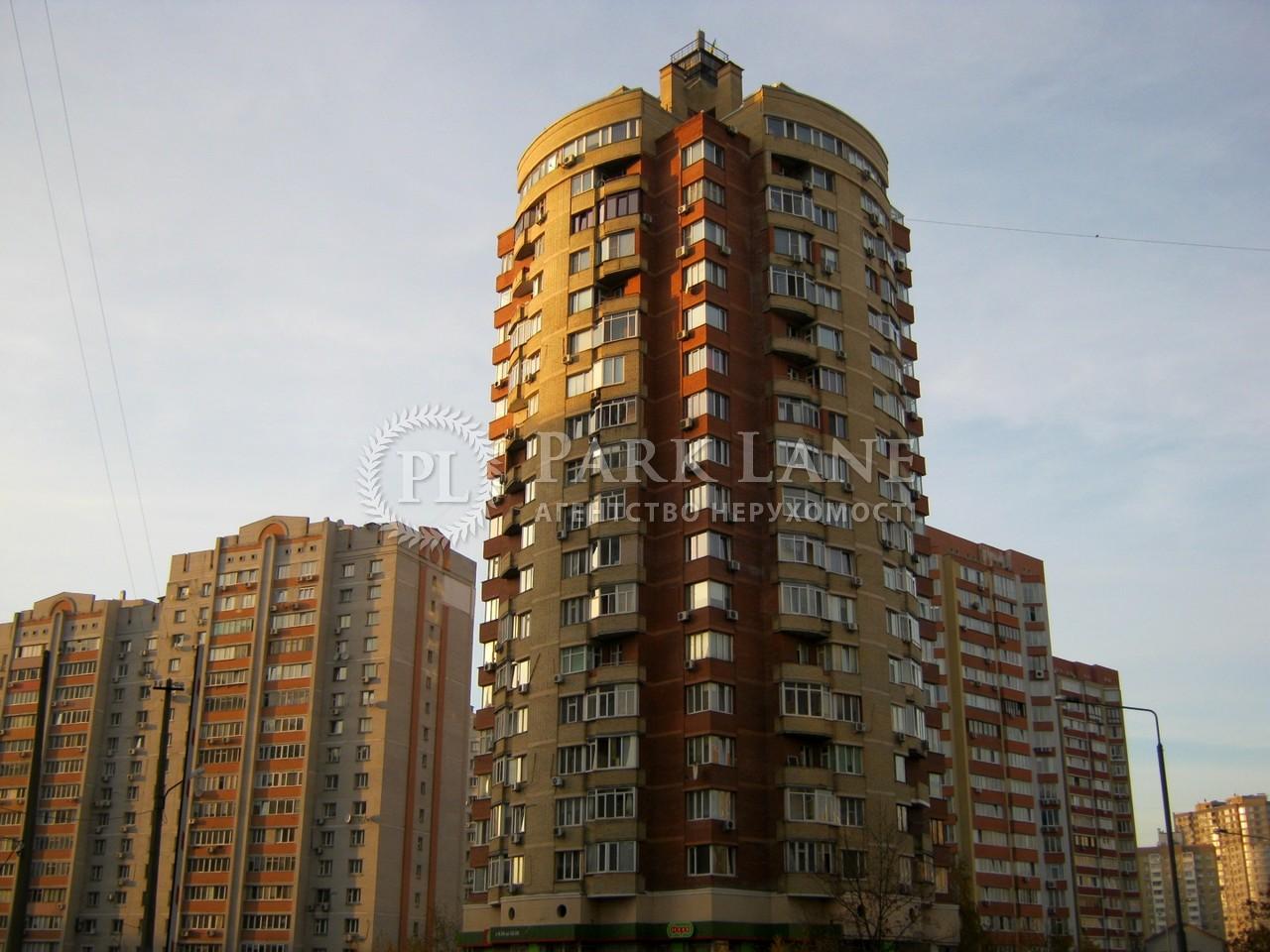 Нежитлове приміщення, вул. Урлівська, Київ, J-23207 - Фото 1