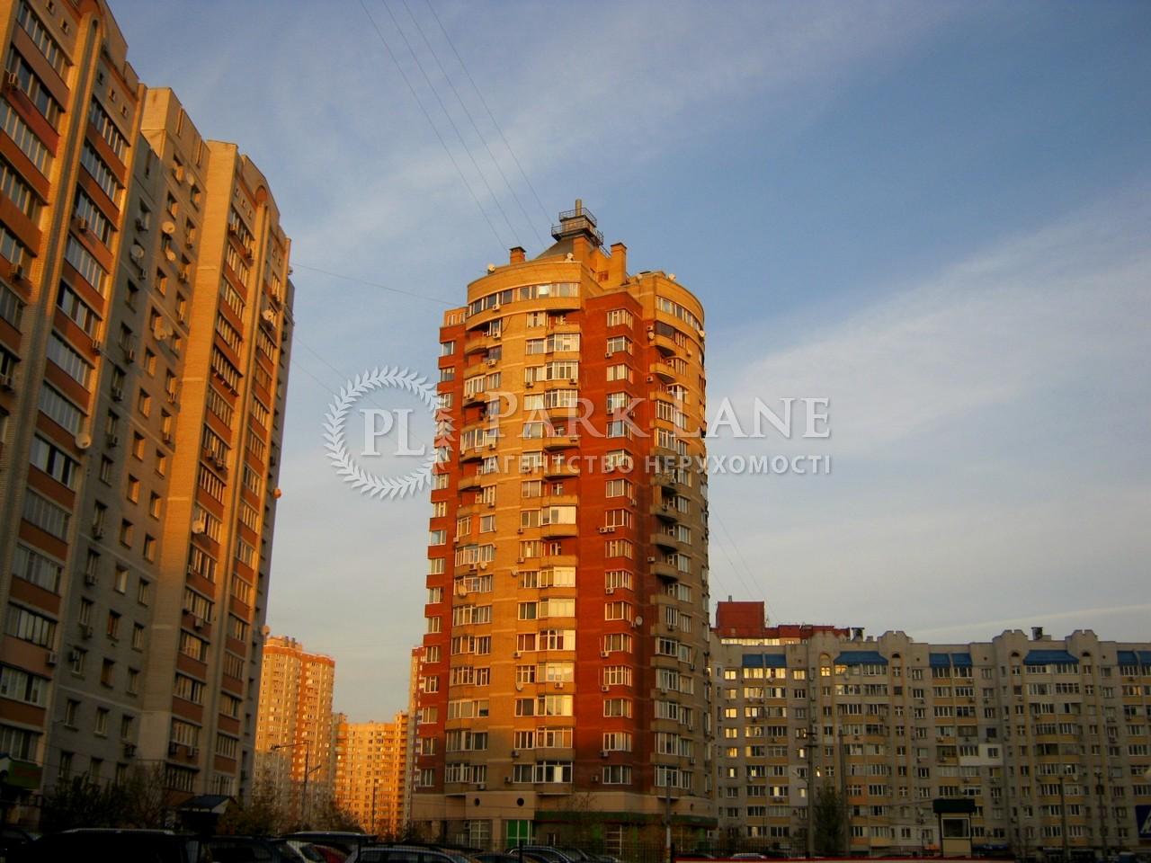 Нежитлове приміщення, вул. Урлівська, Київ, J-23207 - Фото 6