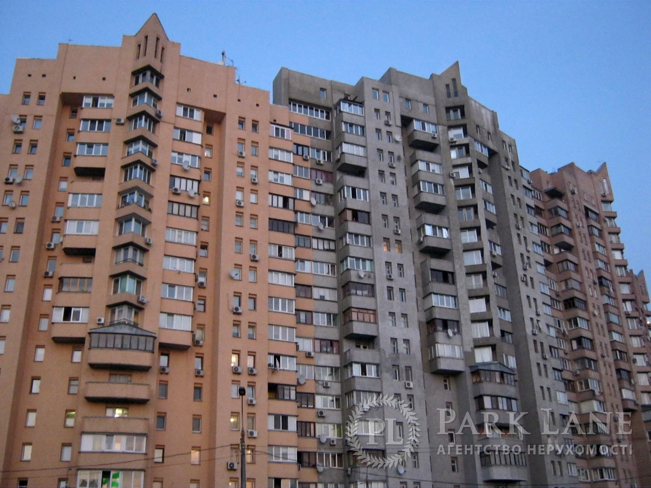 Квартира Z-806953, Срибнокильская, 20, Киев - Фото 1