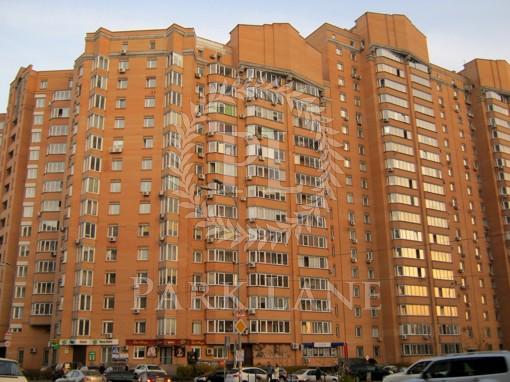 Квартира Срібнокільська, 24, Київ, J-26756 - Фото