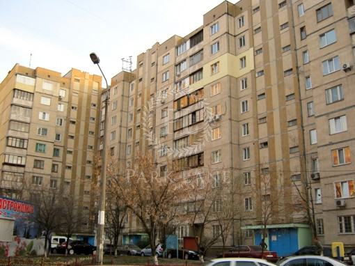 Квартира Княжий Затон, 13, Киев, Z-614457 - Фото