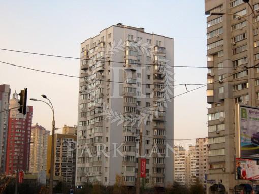 Квартира Княжий Затон, 16в, Киев, Z-767446 - Фото
