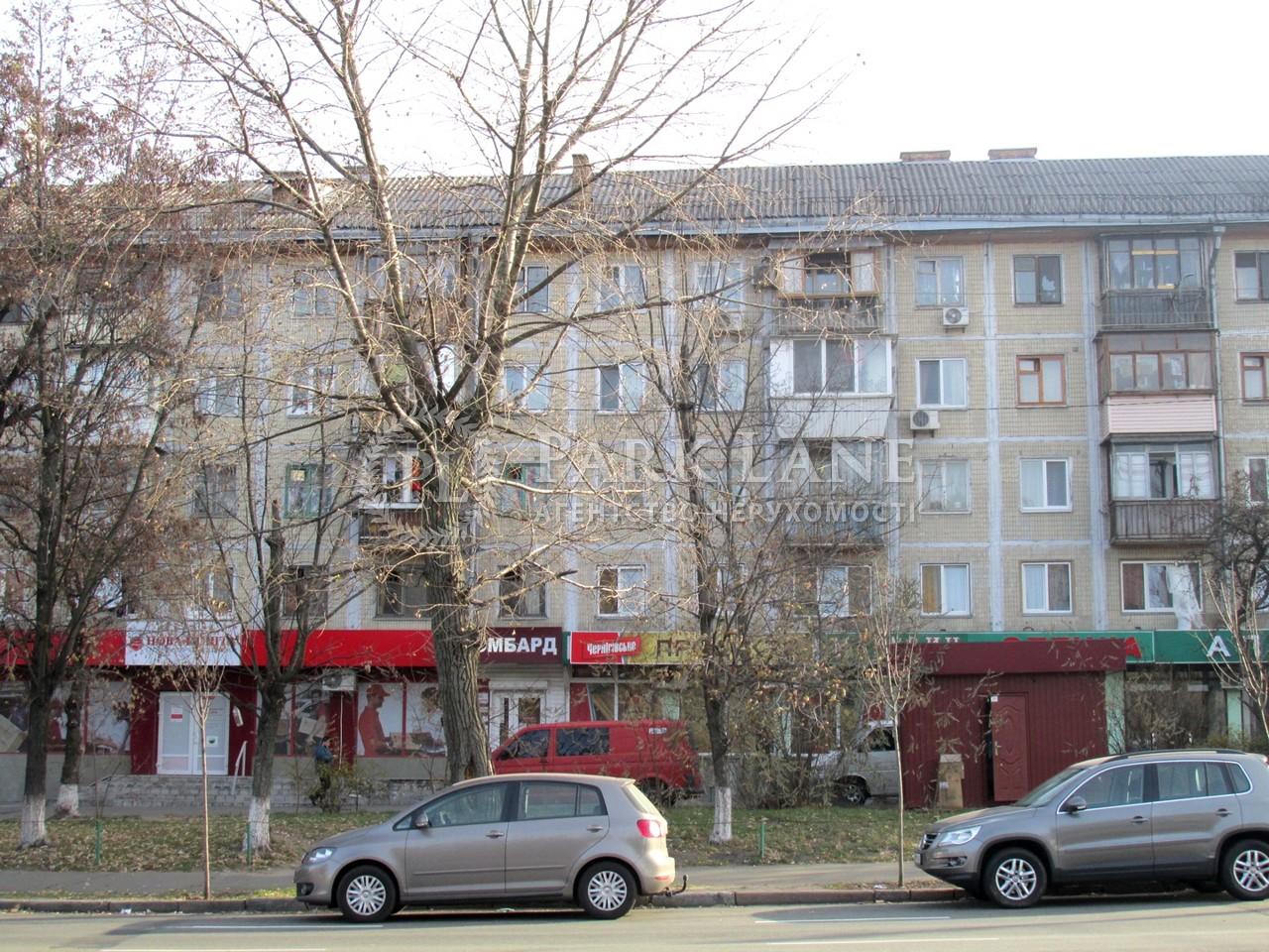 Квартира ул. Васильковская, 55, Киев, Z-569338 - Фото 8