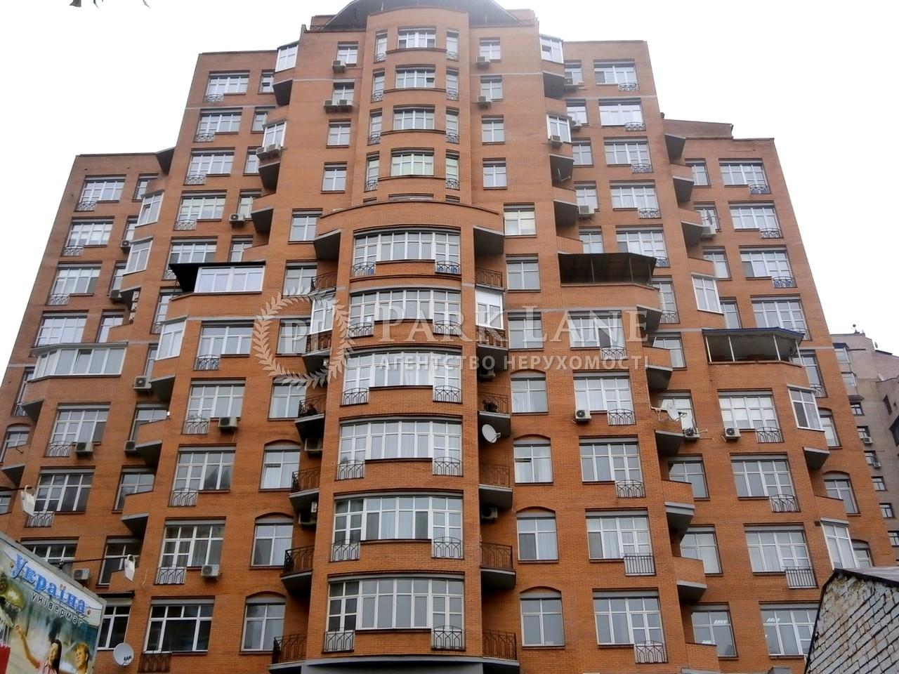 Квартира ул. Дмитриевская, 66а, Киев, Z-90107 - Фото 2
