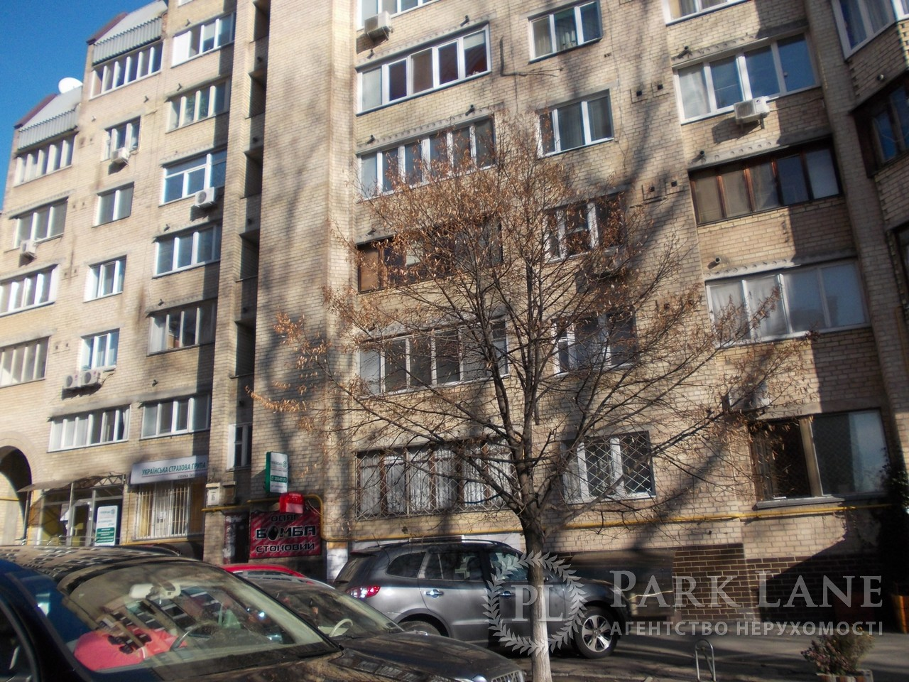 Нежилое помещение, ул. Тургеневская, Киев, A-89767 - Фото 4