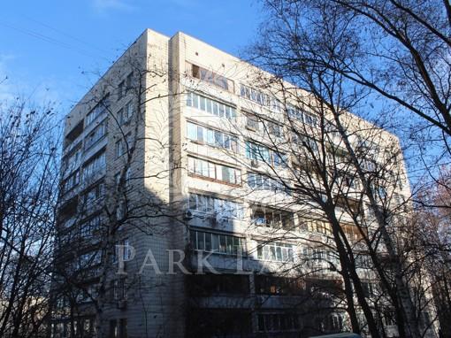 Нежитлове приміщення, Лесі Українки бул., Київ, Z-591833 - Фото