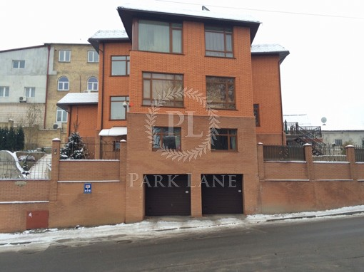 Дом Гвардейская, Киев, X-11417 - Фото