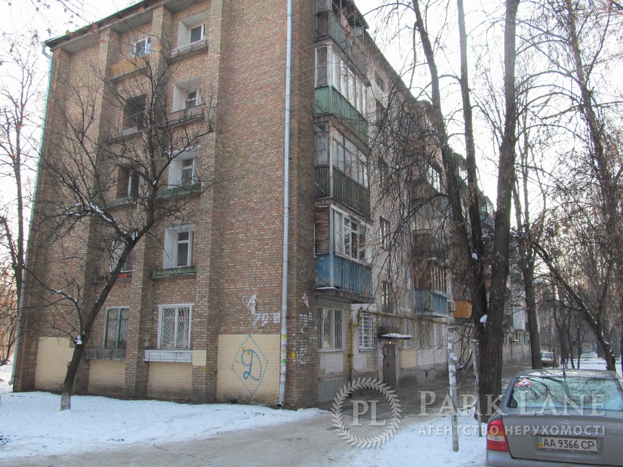 Квартира Гавела Вацлава бульв. (Лепсе Ивана), 79в, Киев, K-31896 - Фото 1