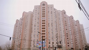 Салон красоты, Z-1808003, Лебедева-Кумача, Караваевы Дачи, Соломенский, Киев