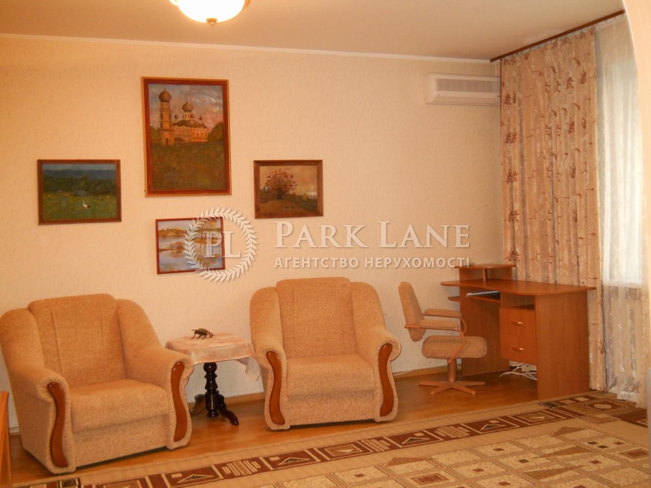Квартира ул. Никольско-Слободская, 2б, Киев, F-2513 - Фото 3