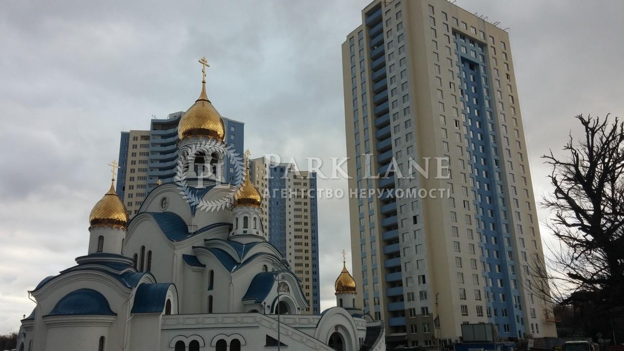 Квартира Глушкова Академіка просп., 9г, Київ, J-26906 - Фото 23