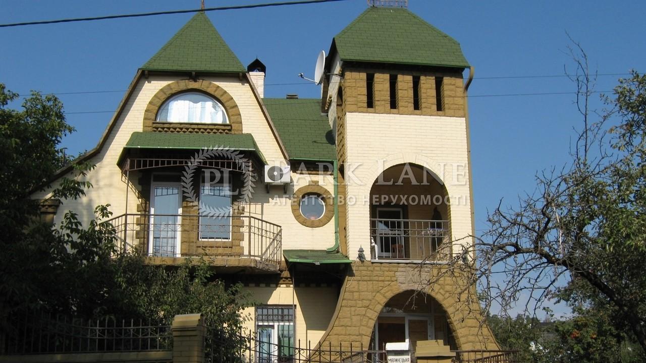 Дом ул. Моринецкая, Киев, Z-1273986 - Фото 1