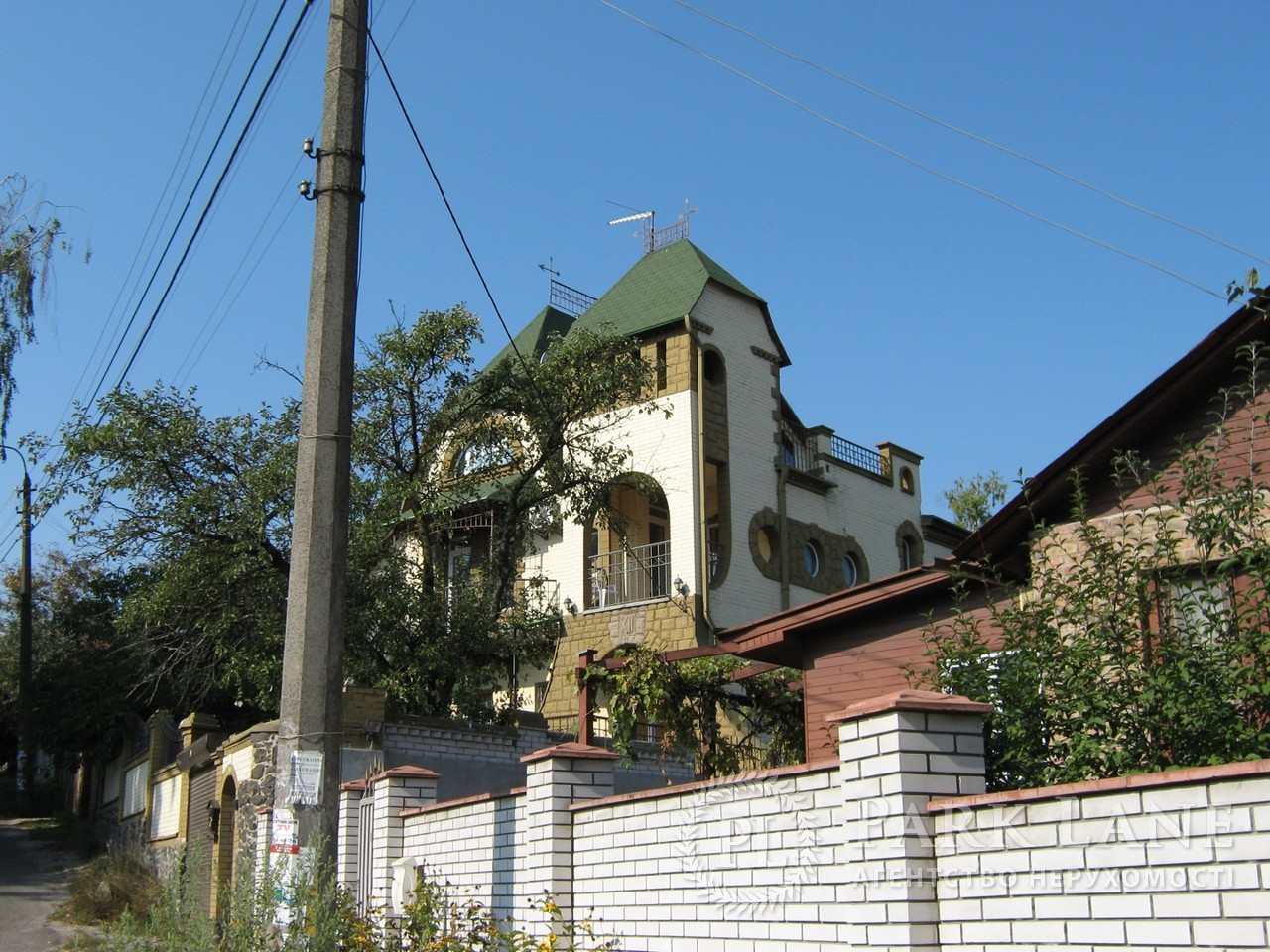 Дом ул. Моринецкая, Киев, Z-1273986 - Фото 2