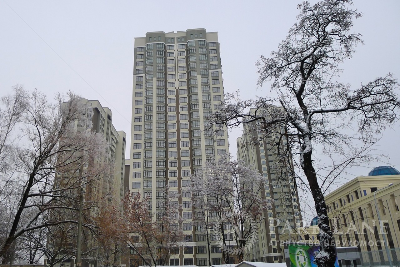 Квартира J-24666, Сикорского Игоря (Танковая), 4д, Киев - Фото 2