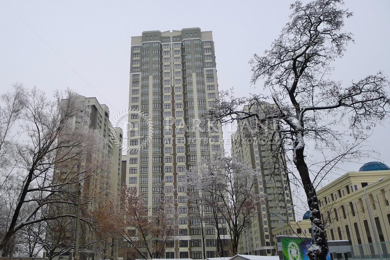Квартира ул. Сикорского Игоря (Танковая), 4б, Киев, Z-75623 - Фото 1