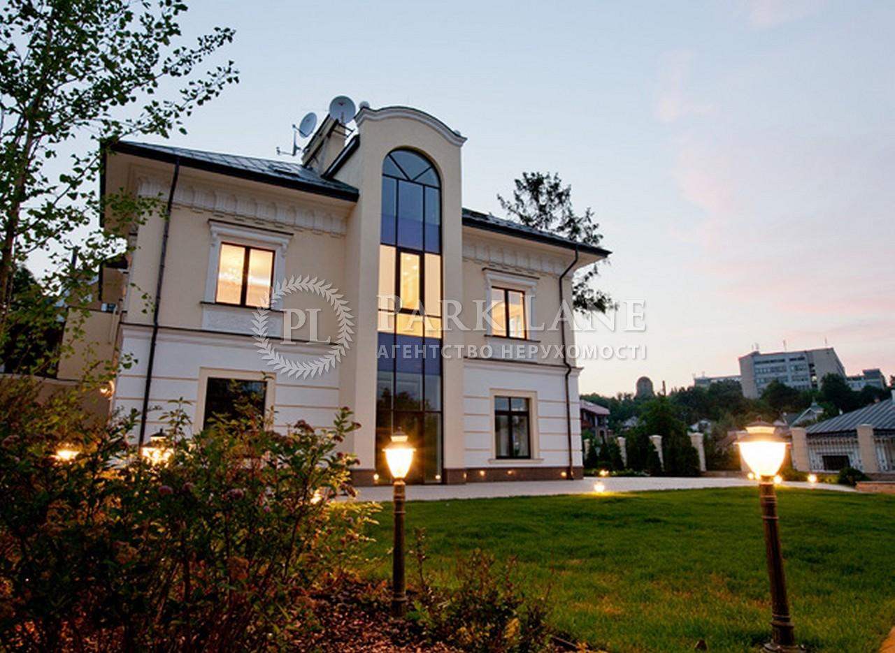 Дом ул. Зверинецкая, Киев, N-14826 - Фото 29