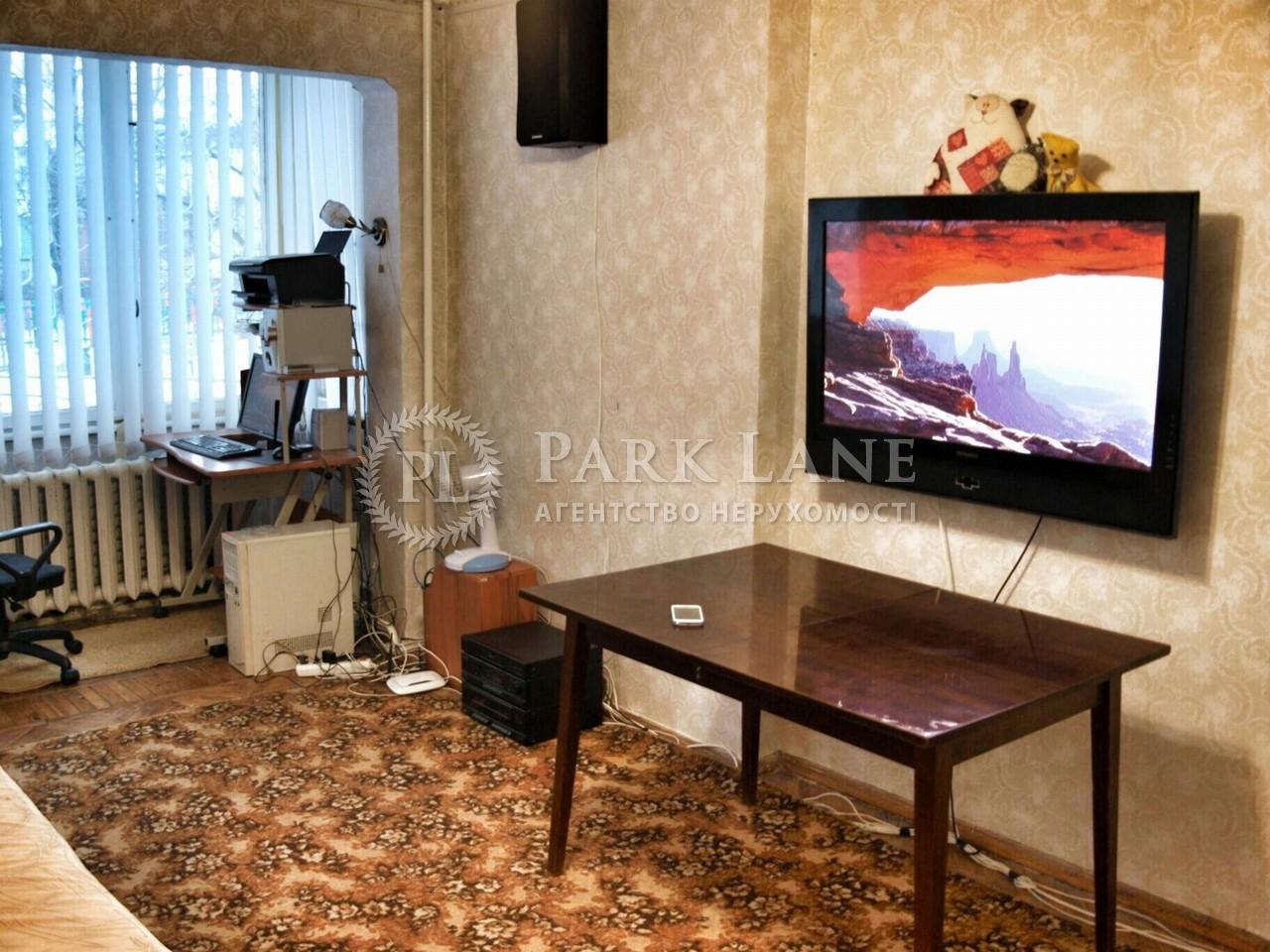 Квартира Победы просп., 19, Киев, X-12961 - Фото 4