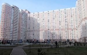 Квартира B-101972, Пчелки Елены, 2б, Киев - Фото 1