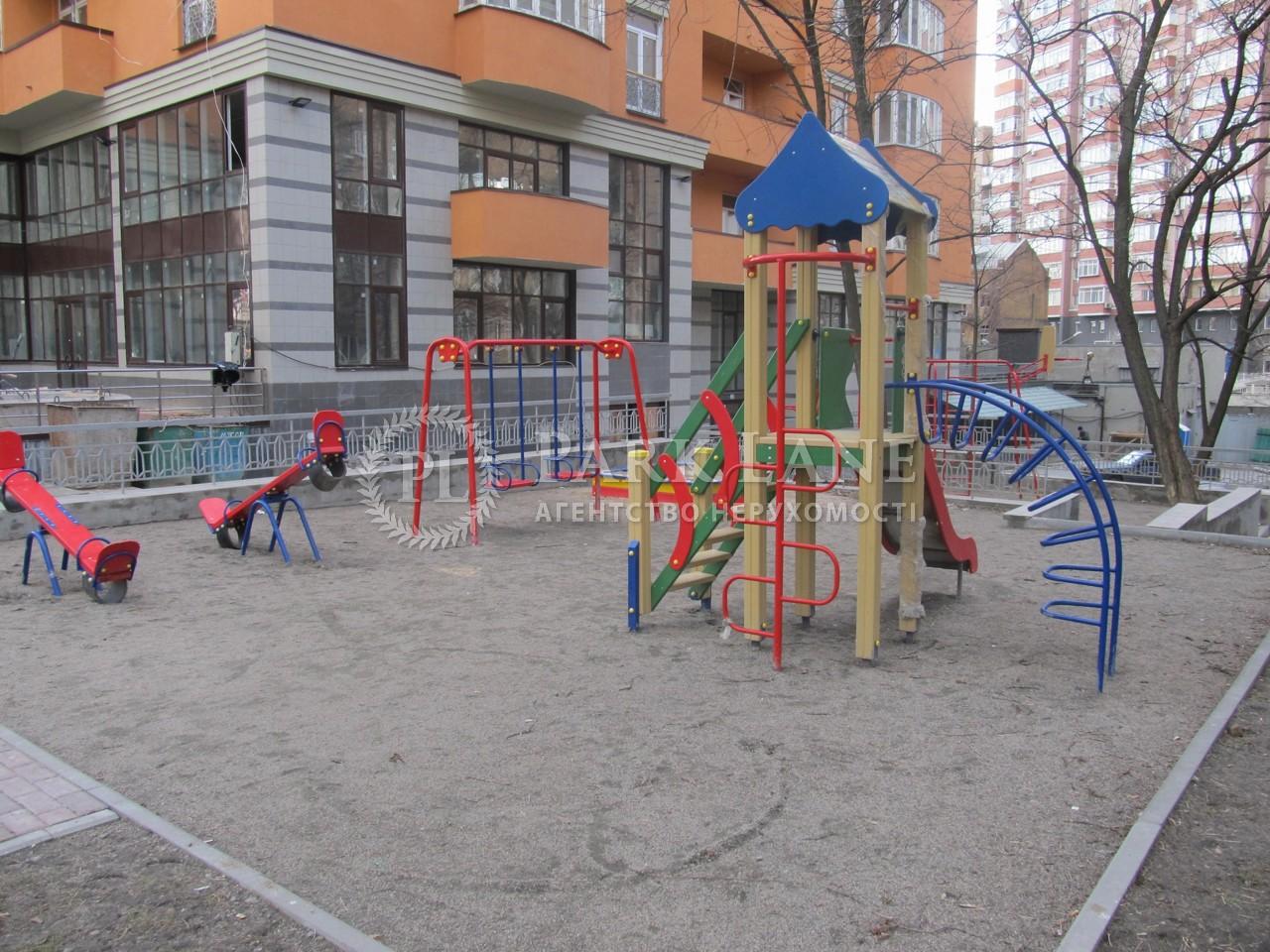 Квартира ул. Златоустовская, 47-49, Киев, J-30794 - Фото 3
