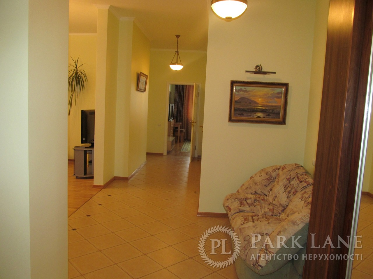 Квартира ул. Коновальца Евгения (Щорса), 32б, Киев, F-7302 - Фото 10