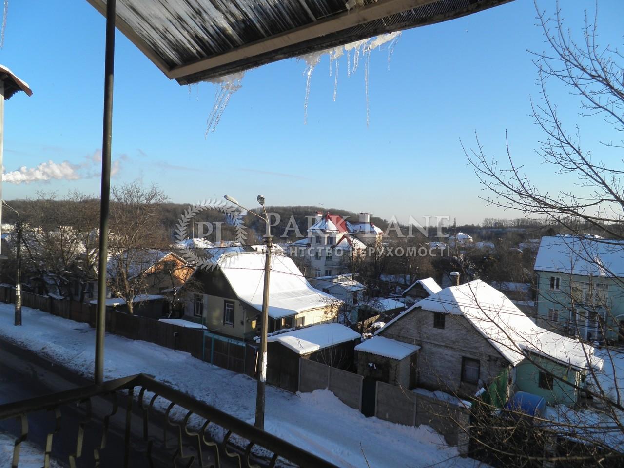 Квартира Стратегическое шоссе, 35, Киев, Z-1516621 - Фото 19