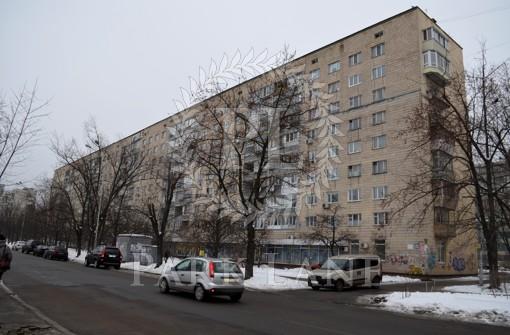 Квартира Энтузиастов, 11, Киев, Z-496723 - Фото