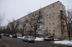 Квартира B-96692, Энтузиастов, 11, Киев - Фото 1