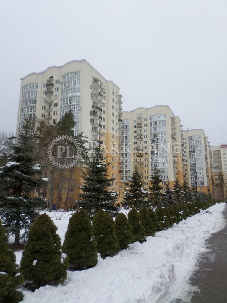 Квартира ул. Лобановского, 7, Чайки, Z-602876 - Фото 26