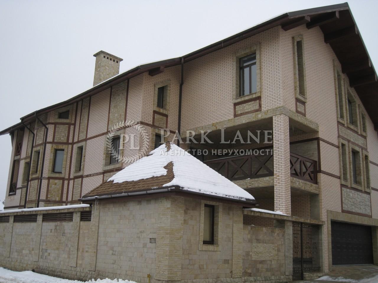 Дом ул. Садовая (Осокорки), Киев, N-14899 - Фото 1