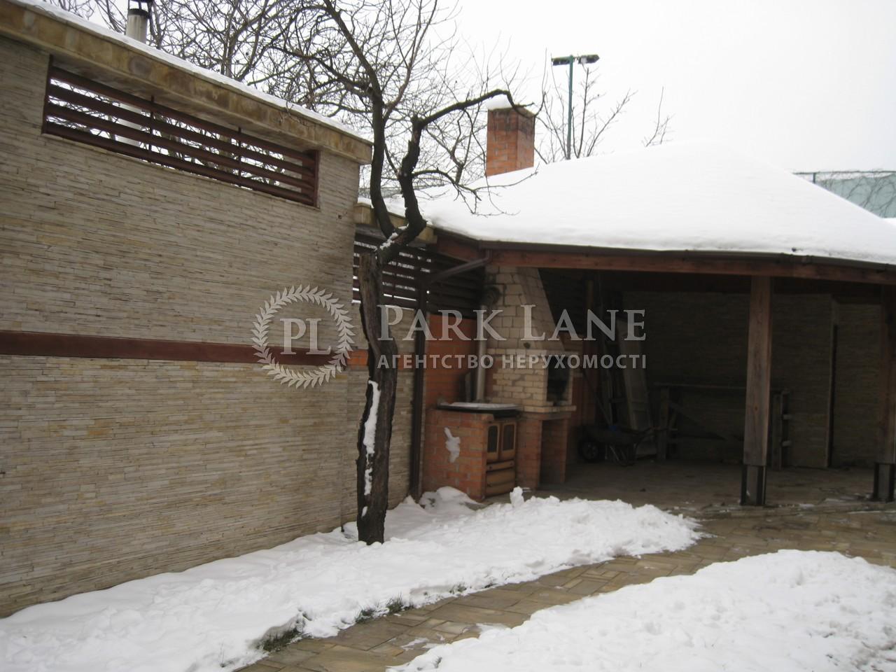 Дом ул. Садовая (Осокорки), Киев, N-14899 - Фото 17