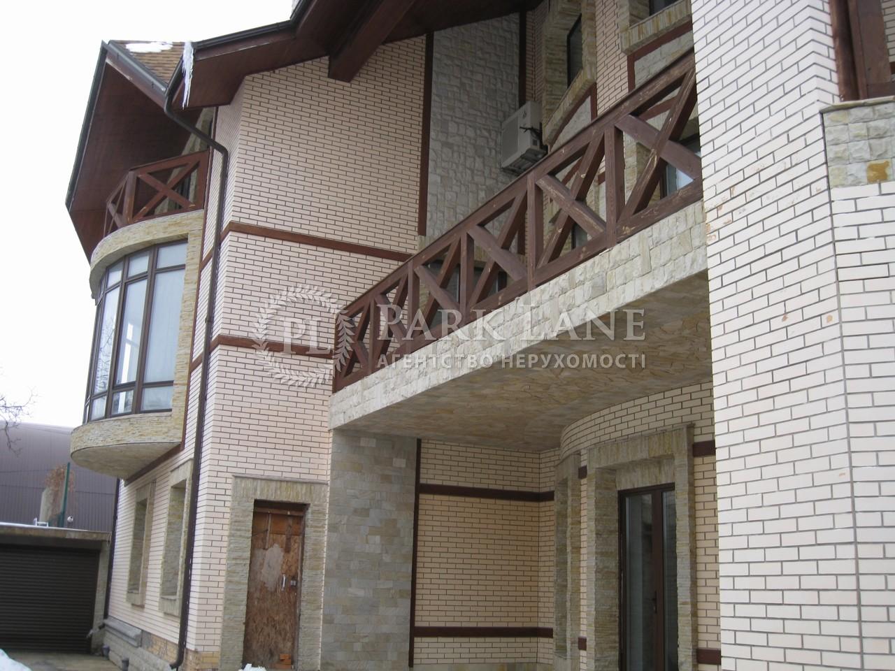 Дом ул. Садовая (Осокорки), Киев, N-14899 - Фото 21