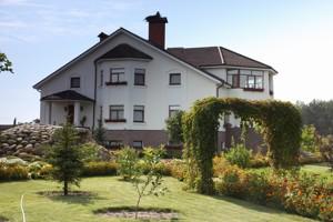 Дом Z-1518621, Высшая Дубечня - Фото 2