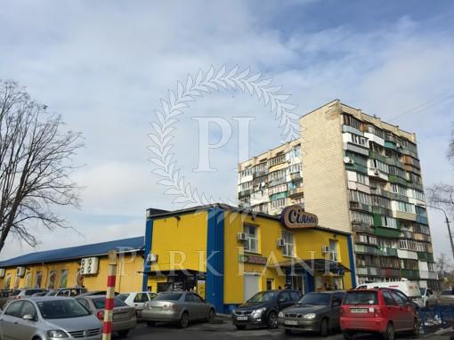 Квартира Мельникова, 89, Киев, Z-770618 - Фото
