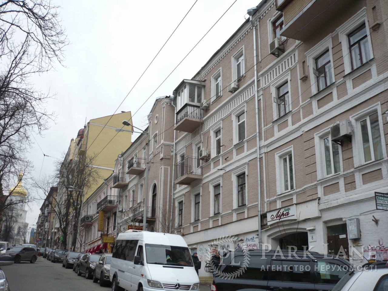 Квартира ул. Софиевская, 8, Киев, R-36363 - Фото 1