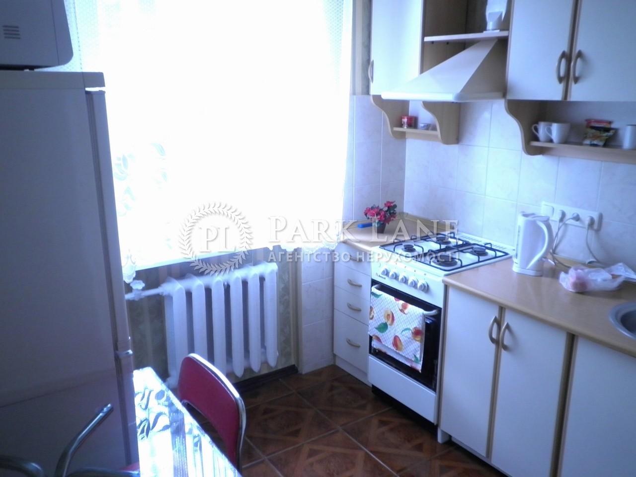 Квартира ул. Бассейная, 10, Киев, F-5893 - Фото 6