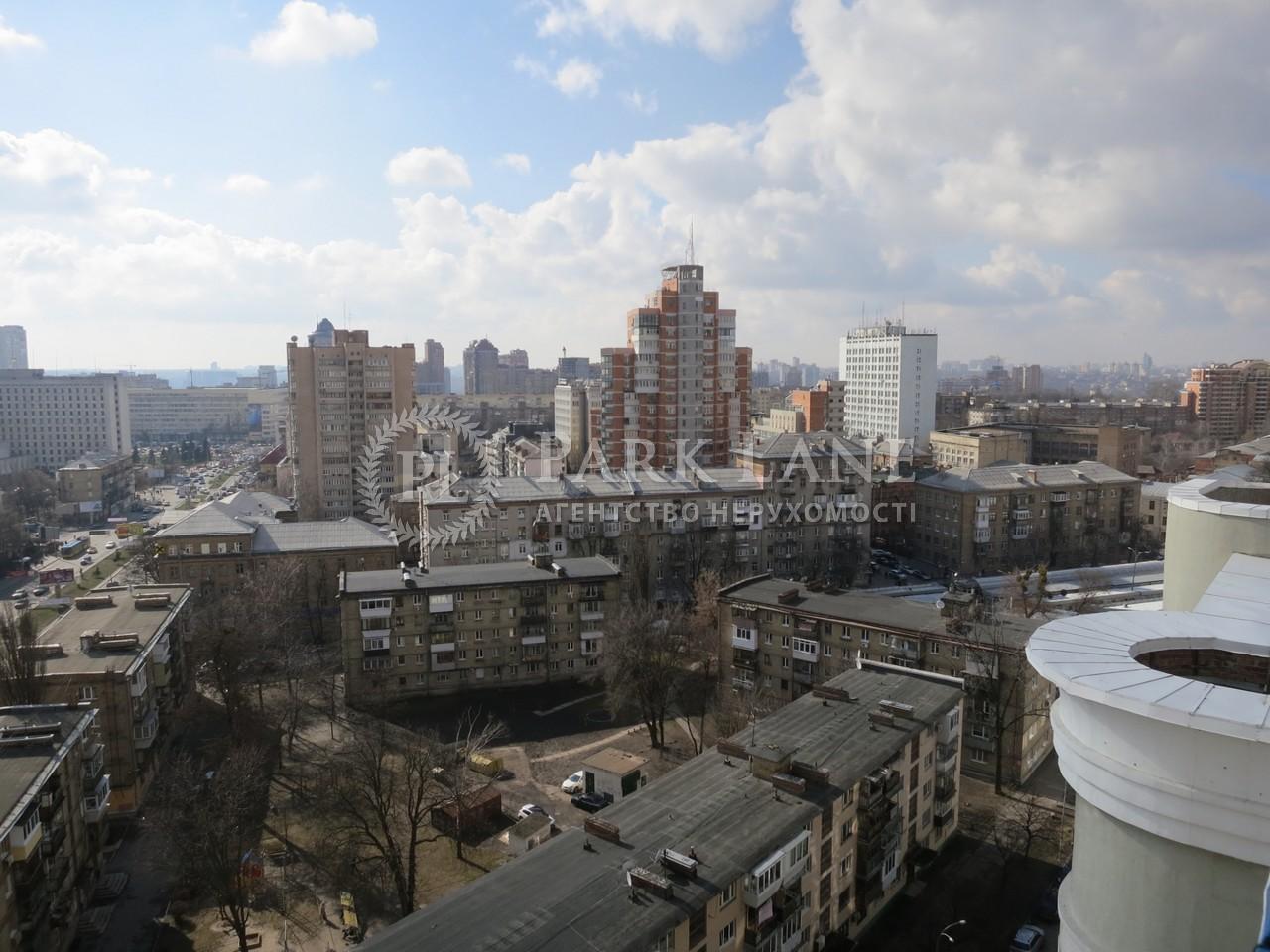 Квартира ул. Московская, 46/2, Киев, X-12191 - Фото 19