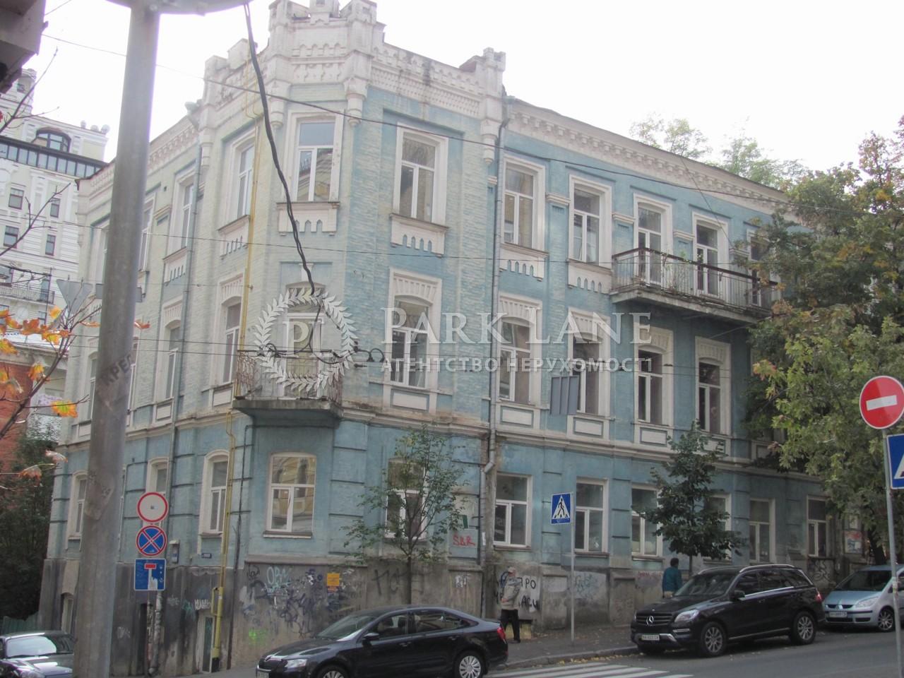 Нежитлове приміщення, B-90034, Софіївська, Київ - Фото 1