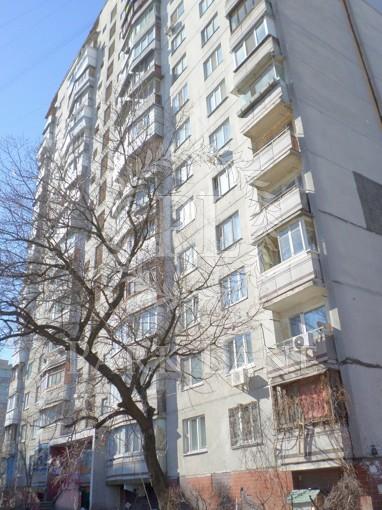 Квартира Вышгородская, 30, Киев, Z-724539 - Фото