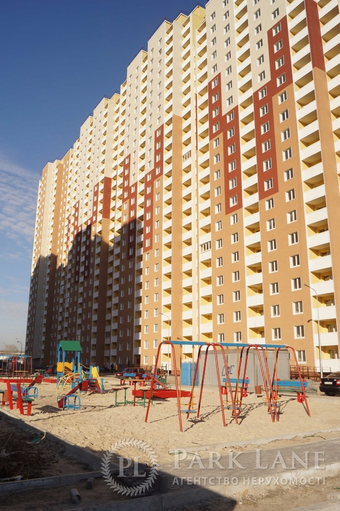 Квартира ул. Здолбуновская, 13, Киев, B-97298 - Фото 25