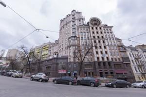 Нежитлове приміщення, B-97513, Толстого Льва, Київ - Фото 1