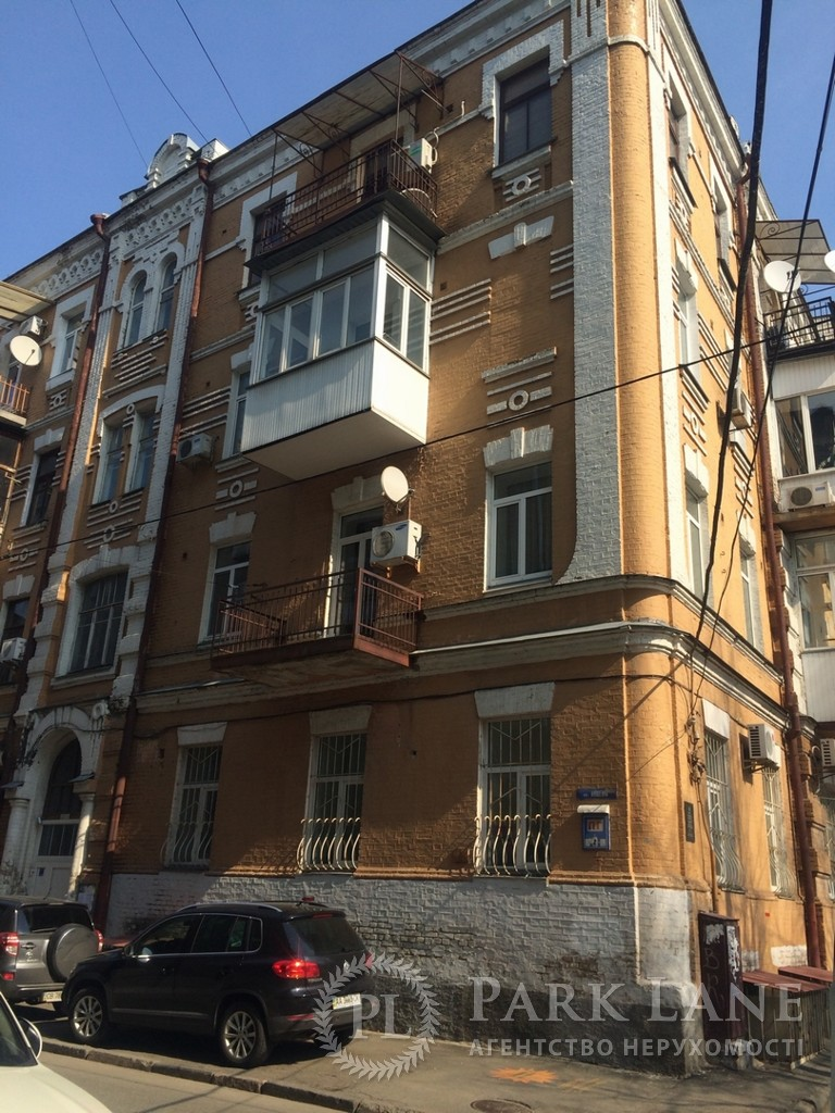 Офіс, вул. Левандовська (Анищенка), Київ, J-23960 - Фото 1
