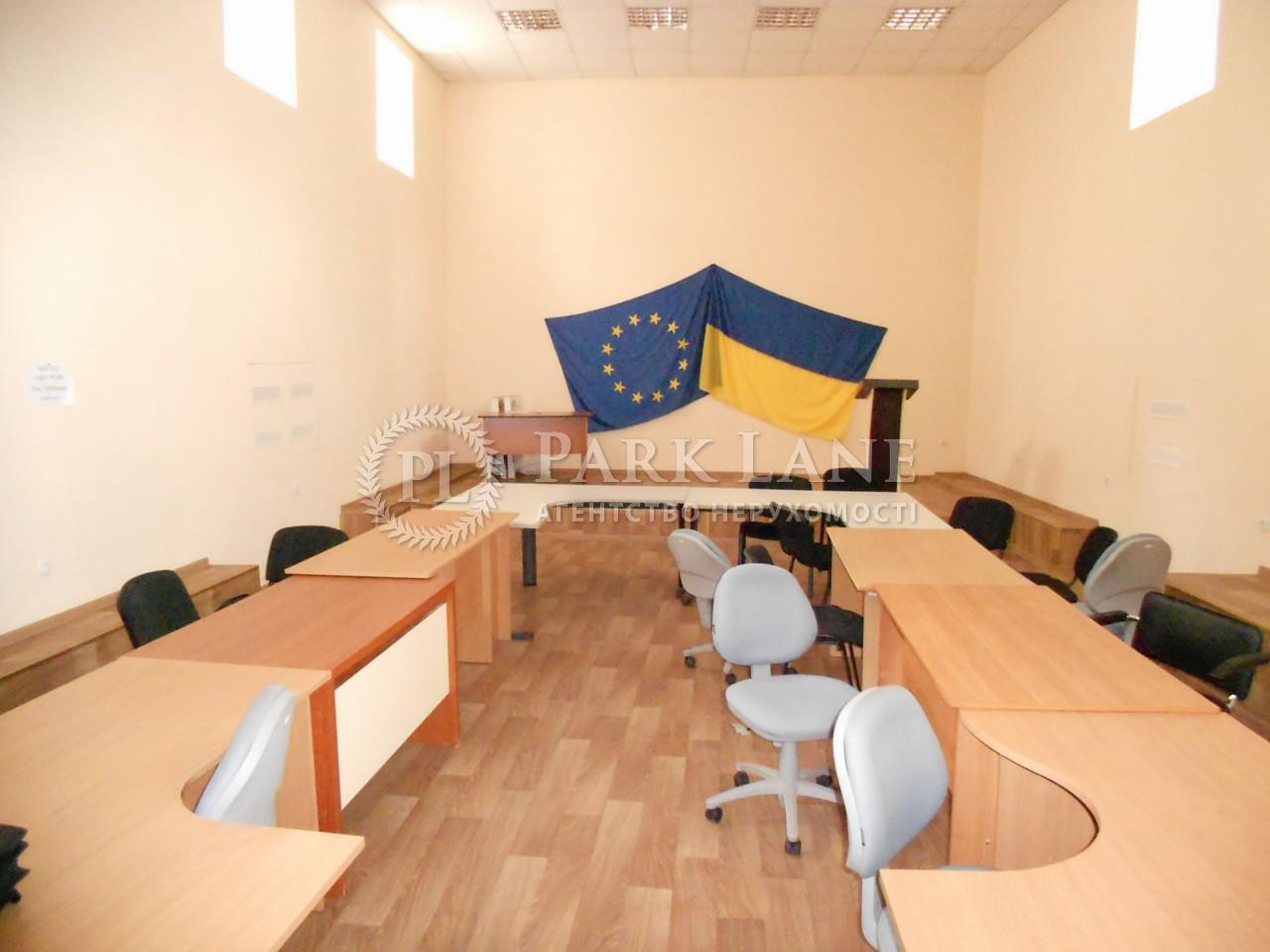 Нежитлове приміщення, D-29095, Сагайдачного П., Київ - Фото 5