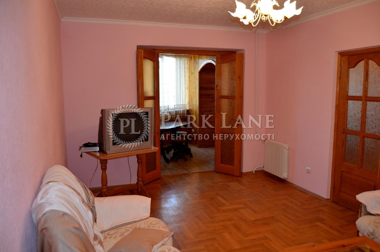 Квартира ул. Щербаковского Даниила (Щербакова), 63б, Киев, X-14456 - Фото 4