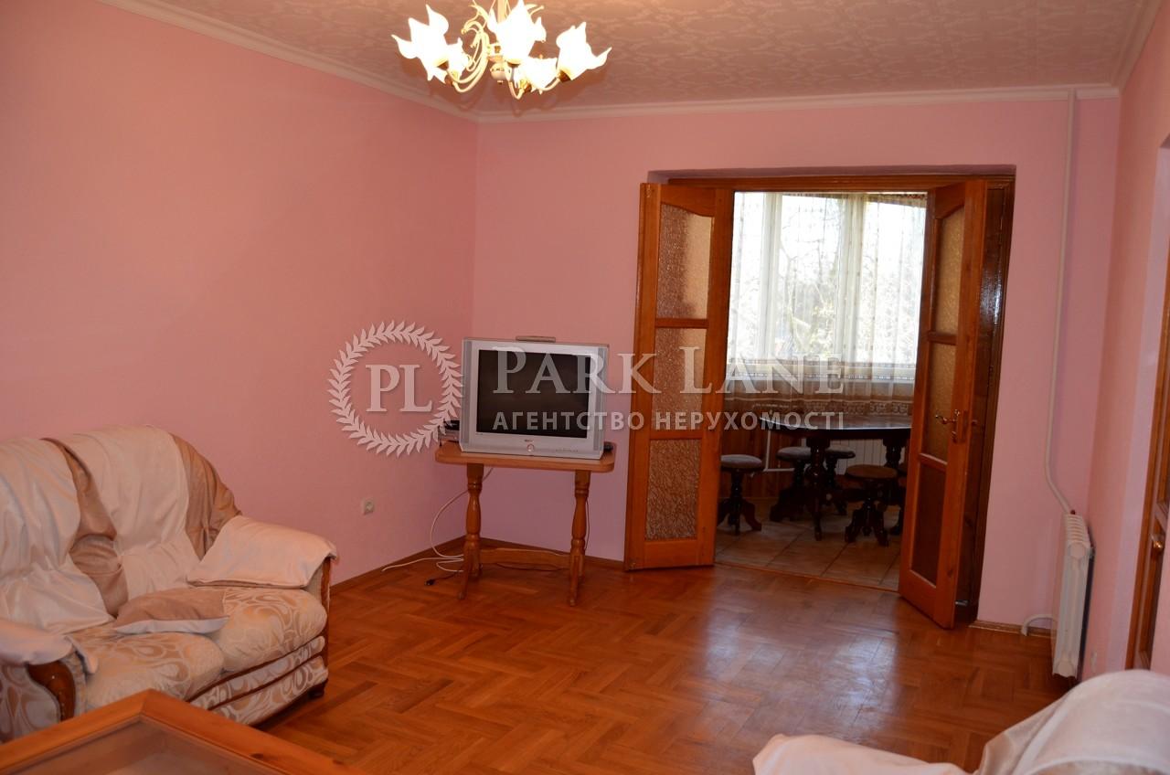 Квартира ул. Щербаковского Даниила (Щербакова), 63б, Киев, X-14456 - Фото 3