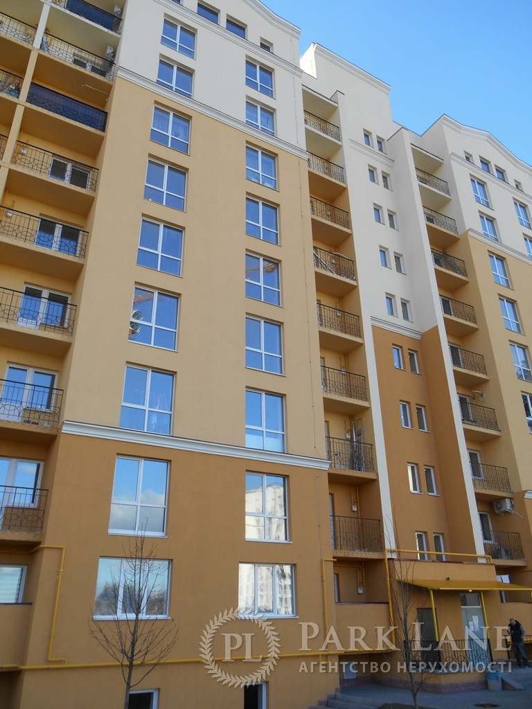 Квартира L-28038, Лобановського, 26, Чайки - Фото 1