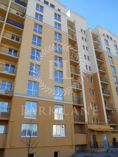 Квартира Лобановського, 26, Чайки, N-20606 - Фото